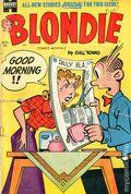 Blondie (1947 McKay/Harvey/King/Charlton) 69