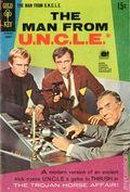 Man from U.N.C.L.E. (1965 Gold Key) 21