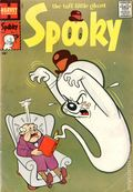 Spooky (1955 1st Series) 11