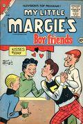 My Little Margie's Boy Friends (1955) 4