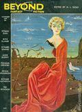 Beyond Fantasy Fiction (1953-1955 Galaxy Publishing) Vol. 1 #3