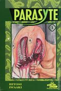 Parasyte GN (1998-2003 Mixx/Tokyopop) Premium Edition 1-REP
