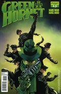 Green Hornet (2013 Dynamite Entertainment) 2nd Series 3B