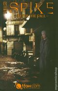Spike After the Fall (2008) 1J