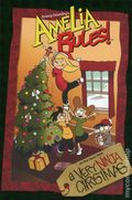 Amelia Rules A Very Ninja Christmas TPB (2009 Digest) 1-REP