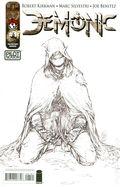 Demonic (2009 Top Cow PIlot Season) 1B