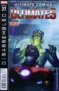 Ultimates (2011 Marvel Ultimate Comics) 27