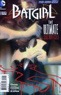 Batgirl (2011 4th Series) 22