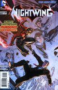 Nightwing (2011 2nd Series) 22