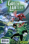Green Lantern the Animated Series (2011) 14