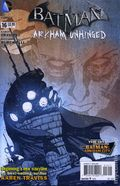 Batman Arkham Unhinged (2012) 16
