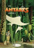 Antares TPB (2012-2016 Cinebook) 2-1ST