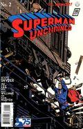 Superman Unchained (2013 DC) 2C