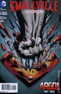 Smallville Season 11 (2012 DC) 15