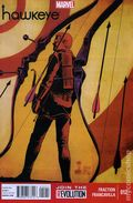 Hawkeye (2012 4th Series) 12