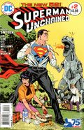 Superman Unchained (2013 DC) 2F