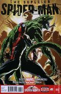Superior Spider-Man (2013 Marvel NOW) 13A