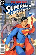 Superman Unchained (2013 DC) 2G