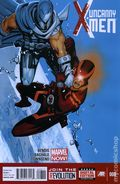Uncanny X-Men (2013 3rd Series) 8A