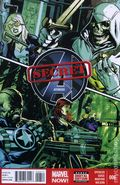 Secret Avengers (2013 2nd Series) 6