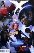 X (2013 Dark Horse) 3