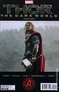 Marvel's Thor The Dark World Prelude (2013) 2