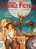 Aboriginal Science Fiction (1986) Vol. 8 #2