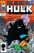 Incredible Hulk (1962-1999 1st Series) Mark Jewelers 333MJ