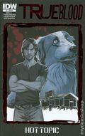 True Blood (2010 IDW) 2RE.HOTTOP