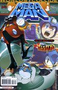 Mega Man (2011 Archie) 27A