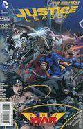 Justice League (2011) 22COMBO