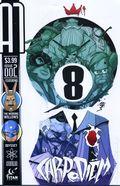 A1 (2013 Titan Comics) 2A