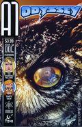 A1 (2013 Titan Comics) 2B