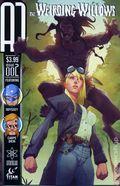 A1 (2013 Titan Comics) 2C