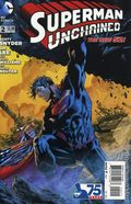 Superman Unchained (2013 DC) 2A