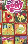 My Little Pony Micro Series (2013 IDW) 6A