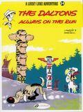Lucky Luke Adventure GN (2006-Present Cinebook) 34-1ST