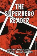 Superhero Reader SC (2013) 1-1ST
