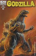 Godzilla (2012 IDW) 13A