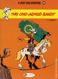 Lucky Luke Adventure GN (2006-Present Cinebook) 33-1ST