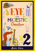 Eye of the Majestic Creature GN (2011) 2-1ST