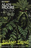 Saga of the Swamp Thing TPB (2012-2014 DC/Vertigo) By Alan Moore 4-1ST