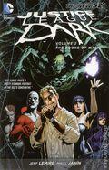 Justice League Dark TPB (2012-2015 DC Comics The New 52) 2-1ST