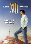 XIII GN (2010- Cinebook) 18-1ST