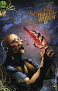 Legend of Oz The Wicked West (2012) 9A