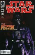 Star Wars (2012 Dark Horse 2nd Series) 7