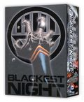 Absolute Blackest Night HC (2013 DC) 1-1ST