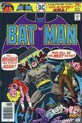 Batman (1940) Mark Jewelers 278MJ