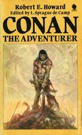 Conan PB (1973 Sphere Books Novel) 1-1ST
