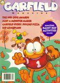 Garfield Magazine (1991) 4B